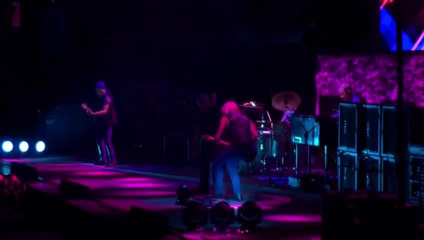Deep Purple - Highway Star - Live in Sofia 2019