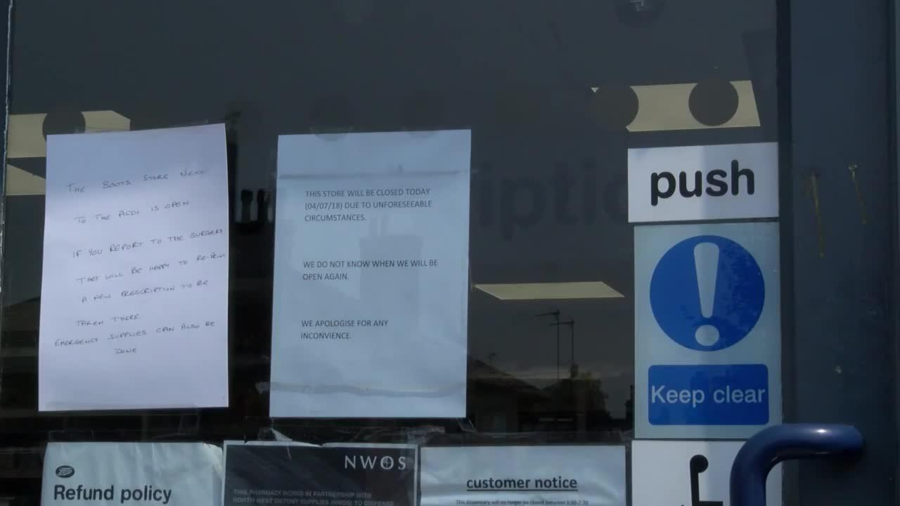 UK: Investigators retrace alleged Novichok victims' steps in Amesbury