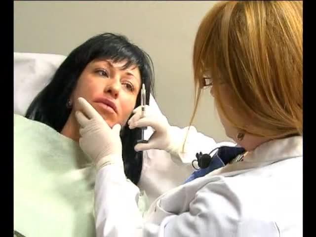 Оформяне на устни с хиалуронова киселина-лазерен и дерматологичен център за естетична медицина
