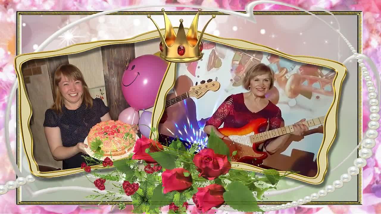 открытки с днем рождения фото ссср