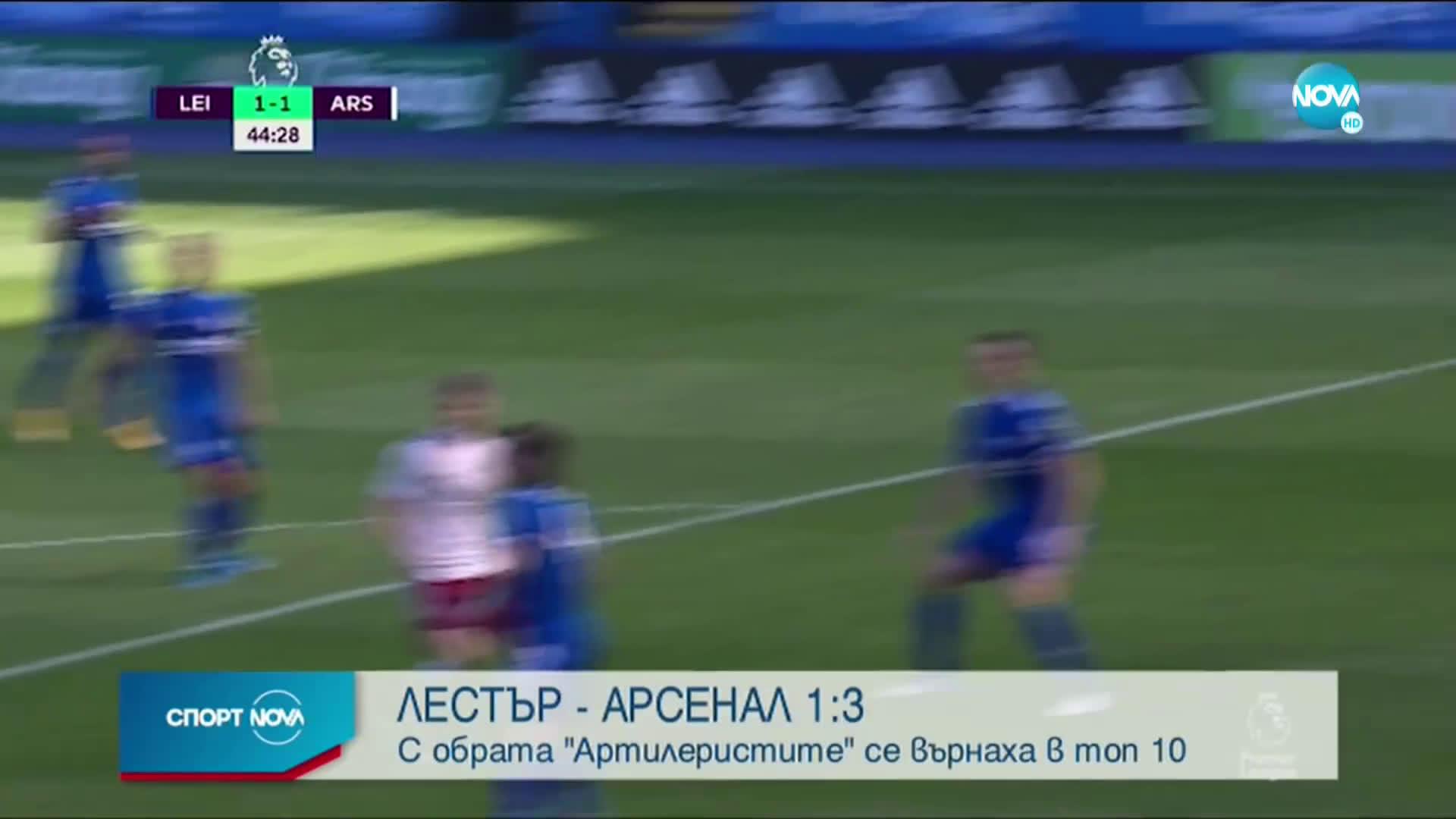 Спортни новини (28.02.2021 - централна емисия)