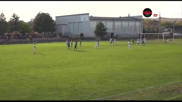 Обзор на Втора лига - 12-и кръг /първа част/