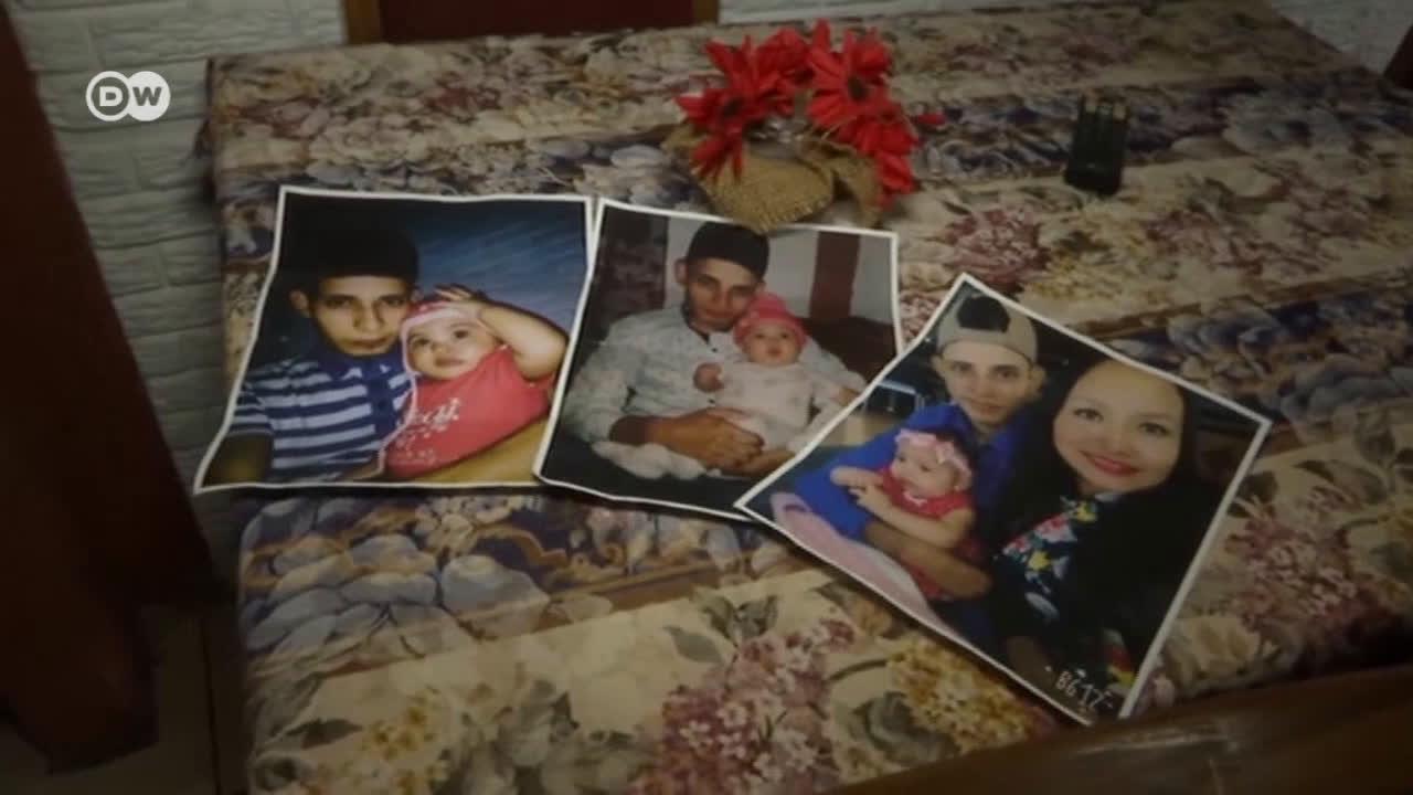 Неописуема трагедия: баща и дете в прегръдката на смъртта