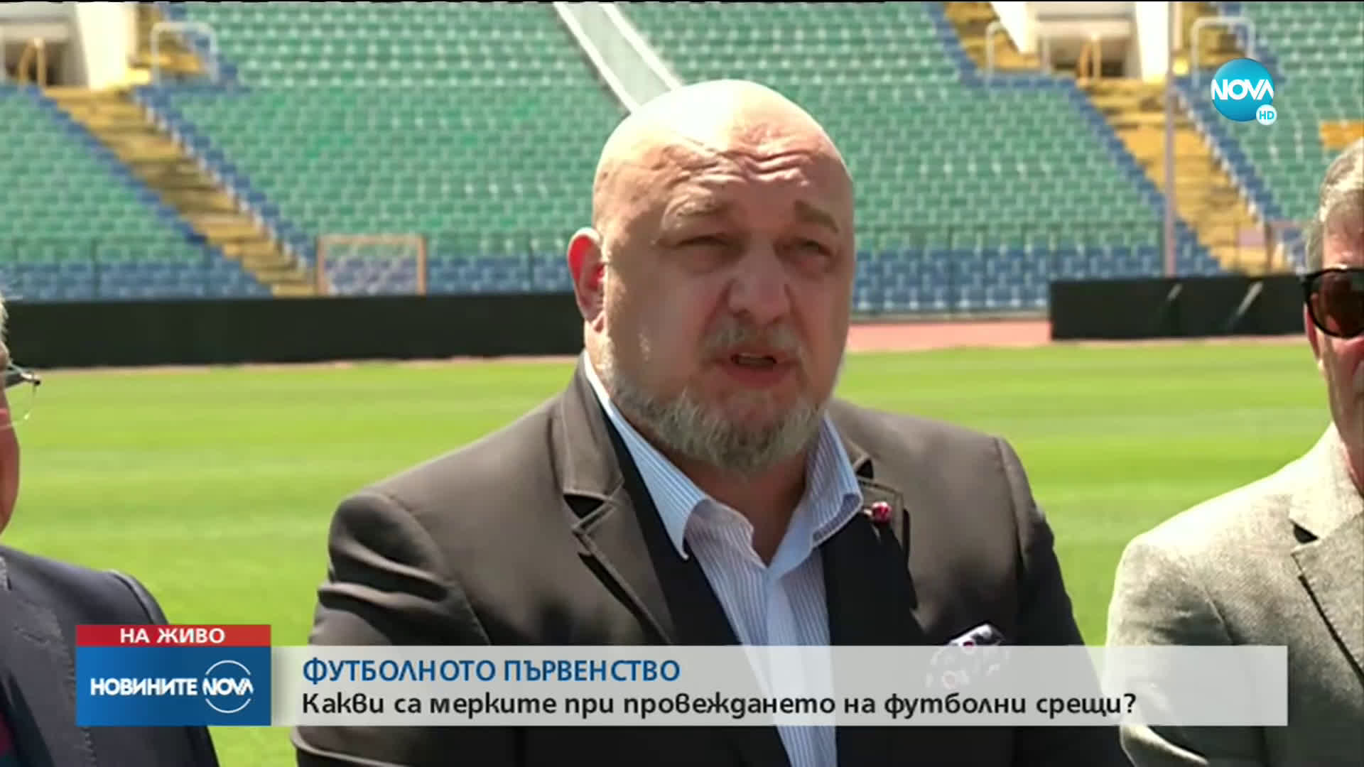Красен Кралев обяви важни решения след срещата с Бойко Борисов