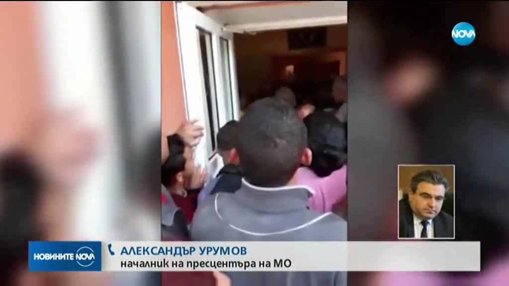 """Държавен чиновник е замесен в разпространяването на \""""новините\"""", породили паника в Сливен"""