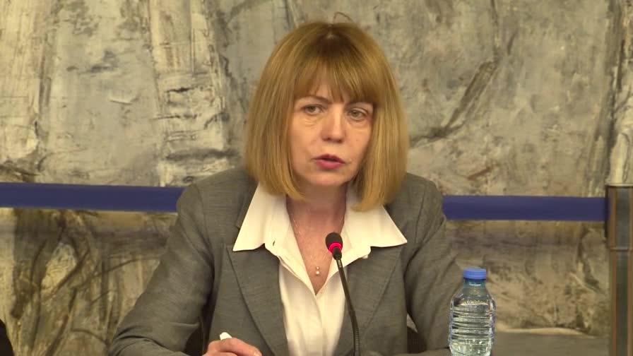 Фандъкова: 2800 сгради в София могат да бъдат санирани