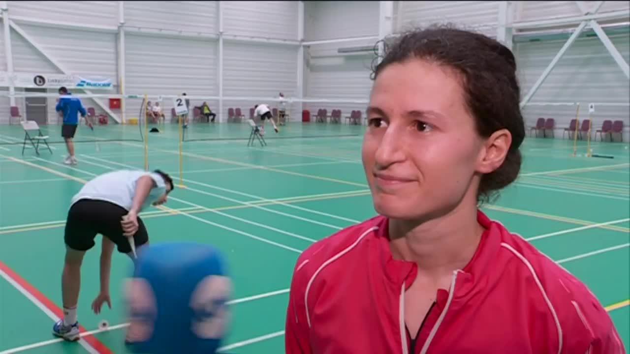 Линда Зечири: Дано да зарадвам българите на Игрите