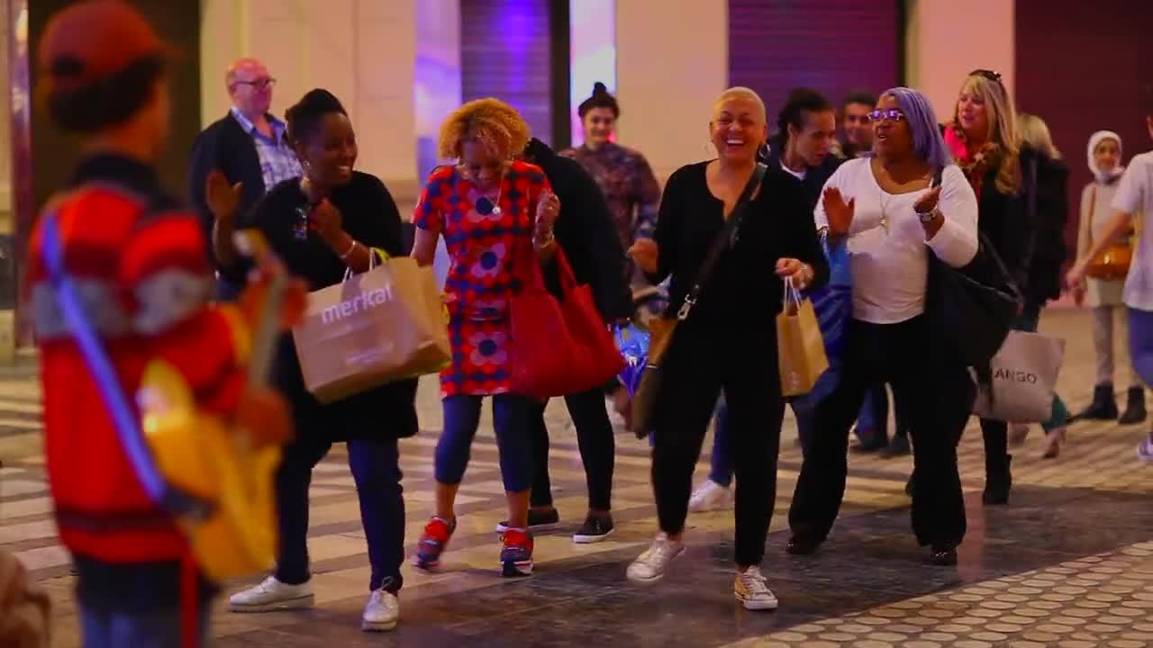 """Малага най-веселата част от Испания (""""Без багаж"""" еп.100 трейлър)"""