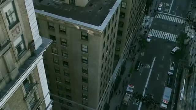Man on a Ledge / Мъж на ръба (2012) Трейлър
