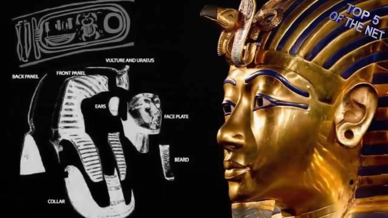 5 тайни текста, скрити в известни, историческите артефакти! - Вижте какво разкриват!