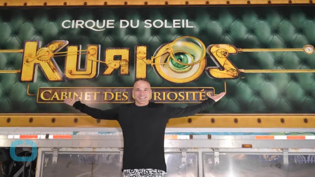 Cirque Du Soleil to Be Sold for About $1.5 Billion: Globe and Mail