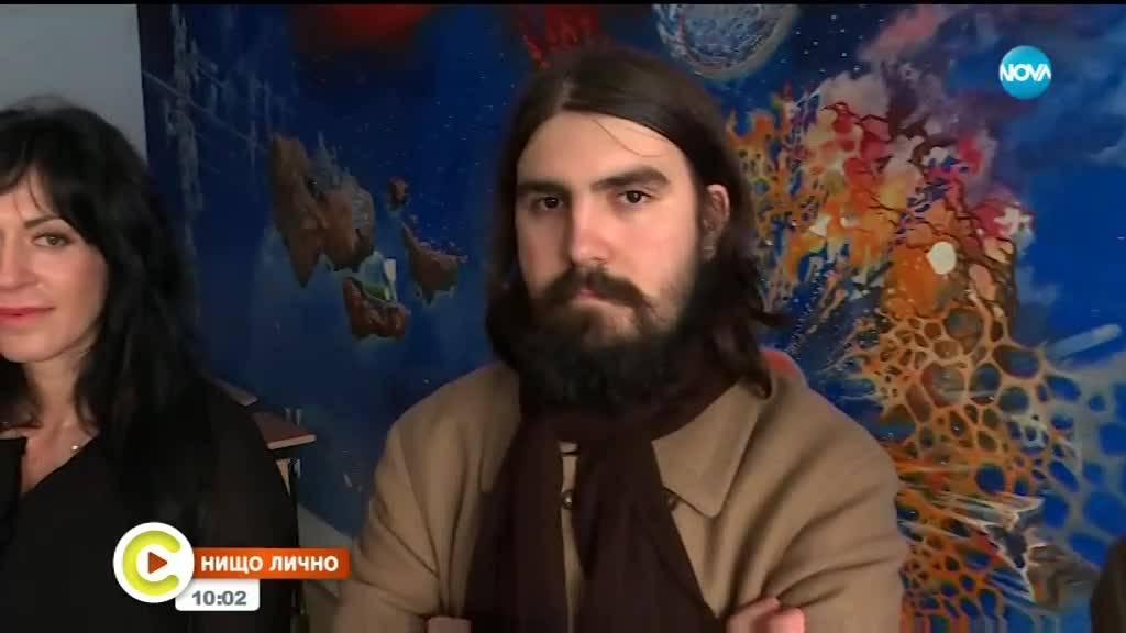 СРЕД ЗВЕЗДИТЕ: Българите, които са част от новата космическа държава