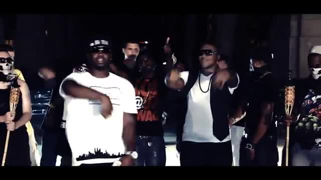 Young Dii ( Feat  Dubb & B Double E ) - Go Hard Vbox7