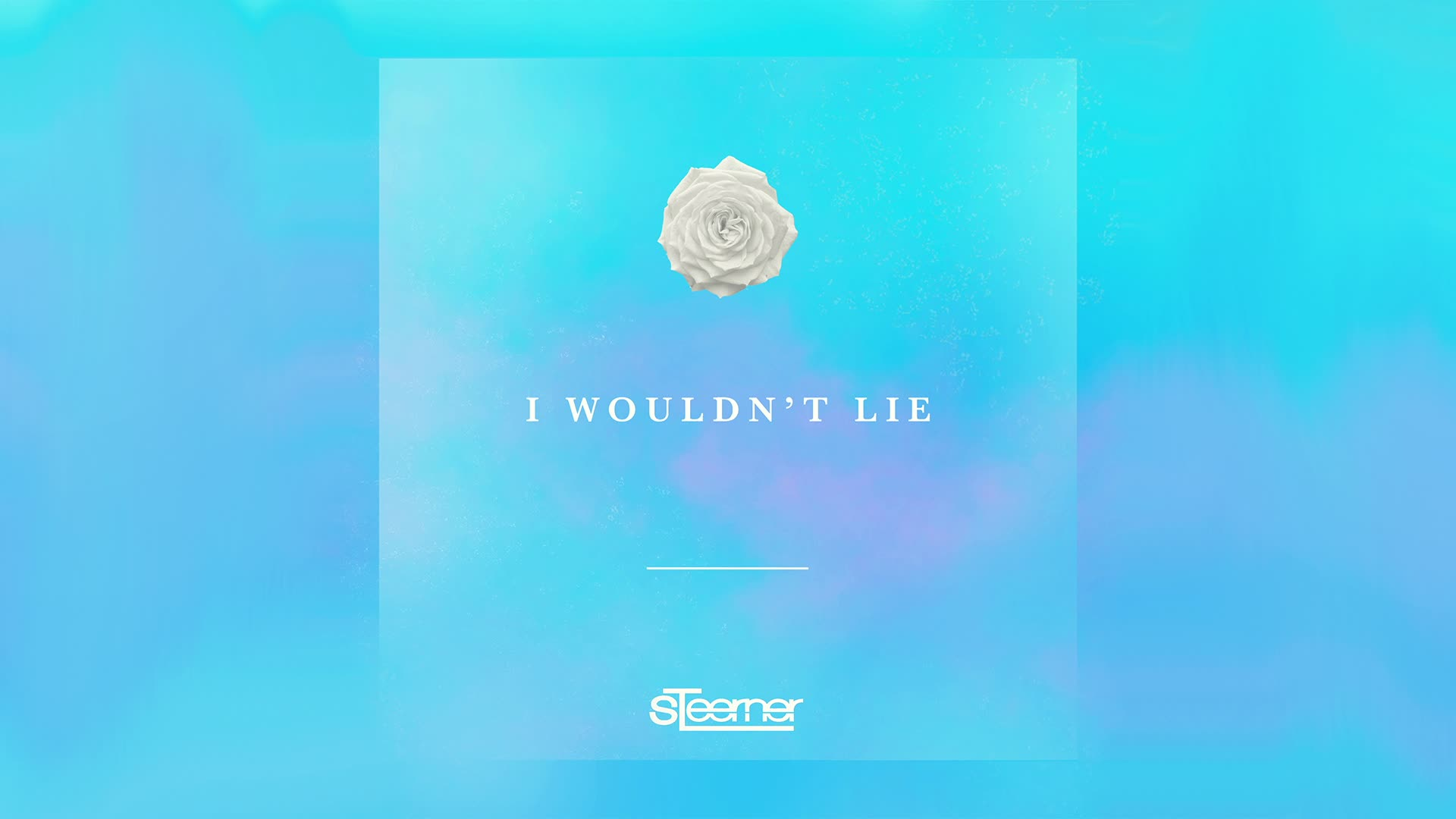 Steerner - I Wouldn't Lie (Оfficial video)