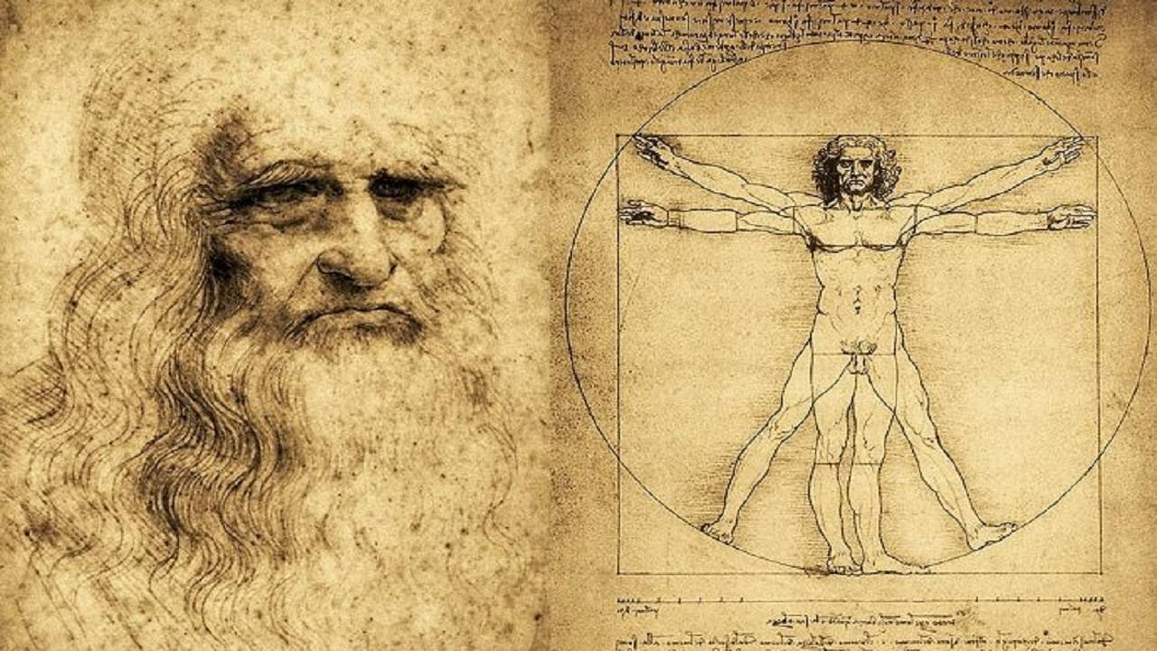 Мистериозният Леонардо да Винчи