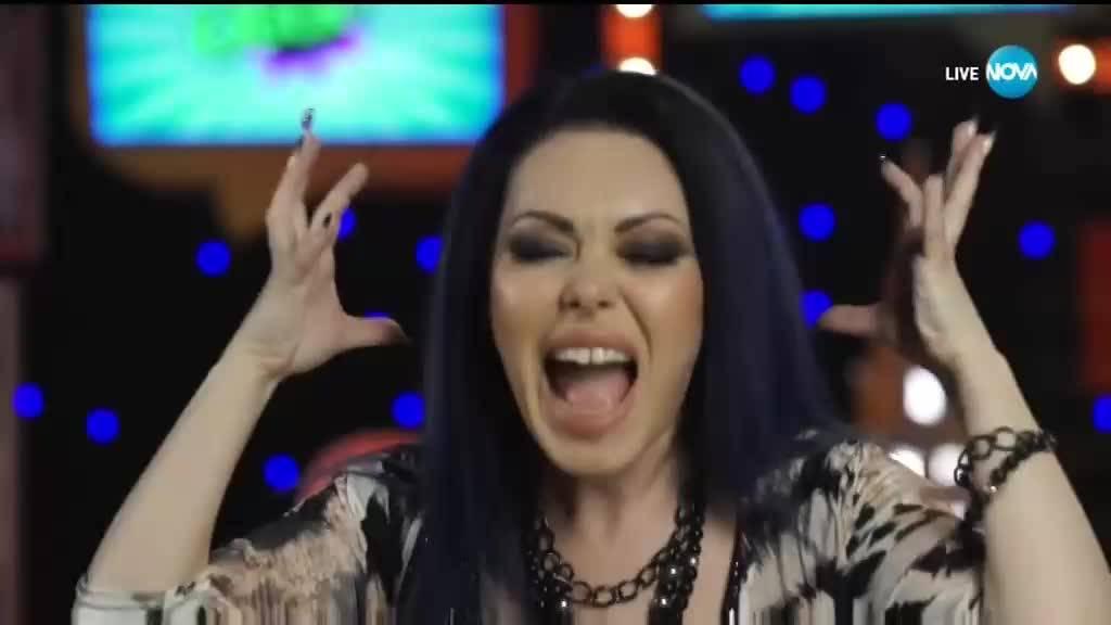 Визитка на Албена Вулева - петият участник в Big Brother: Most Wanted