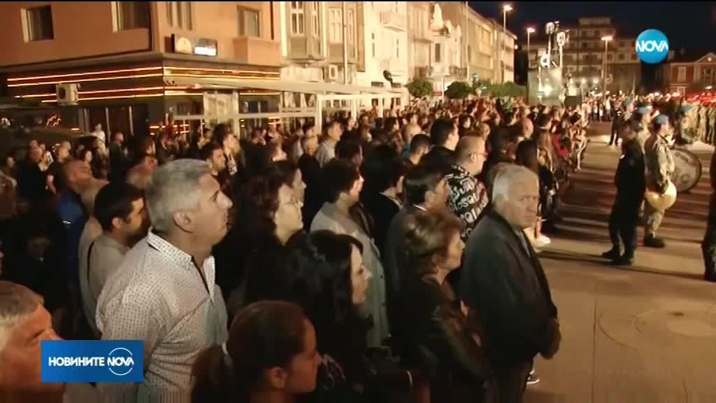 Честванията на 142-рата годишнина от Априлското въстание в Клисура