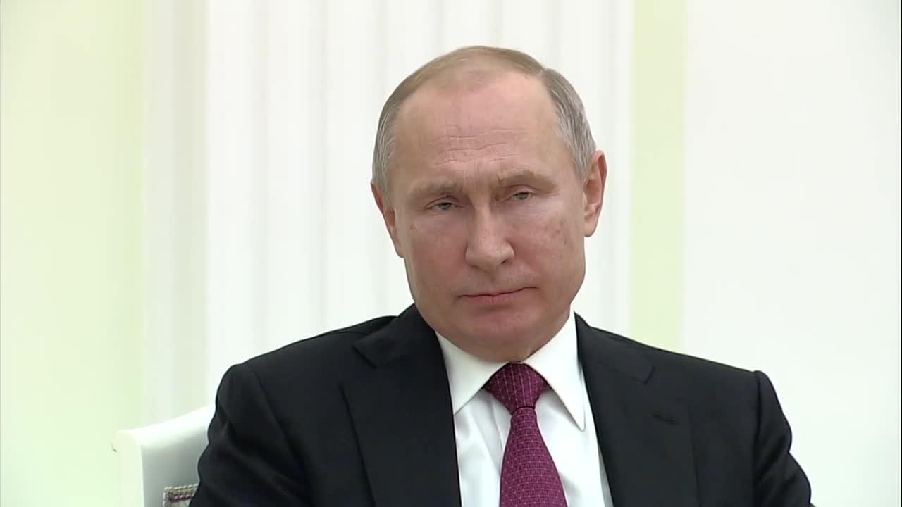Русия: Путин изразява съболезванования на Ердоган за инцидента в Керченския проток