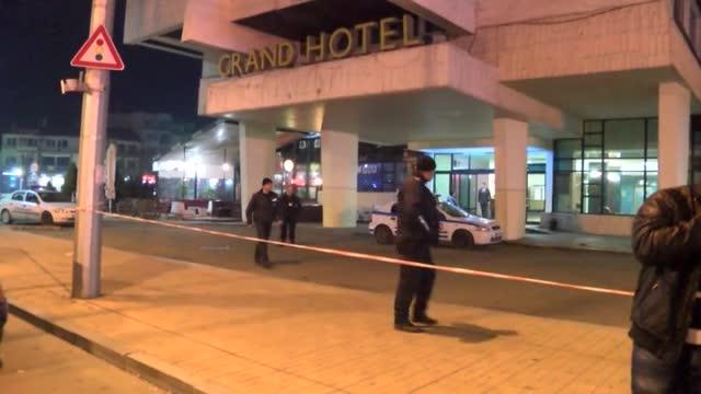 Евакуираха хотел в Казанлък заради сигнал за бомба