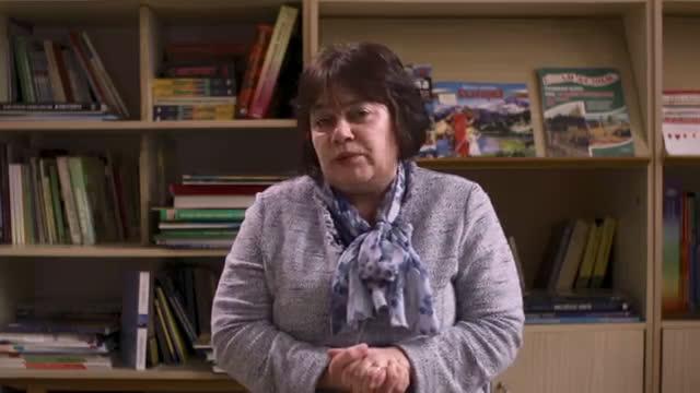 Учителката Елка Иванова за кросдисциплинарното обучение