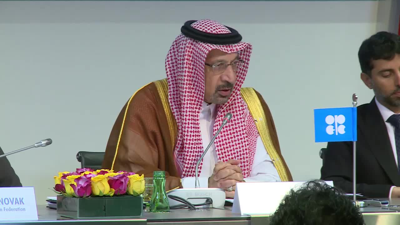 Austria: OPEC country members agree \'100 percent\' on oil production increase