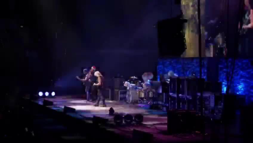 Deep Purple - Lazy - Live in Sofia 2019