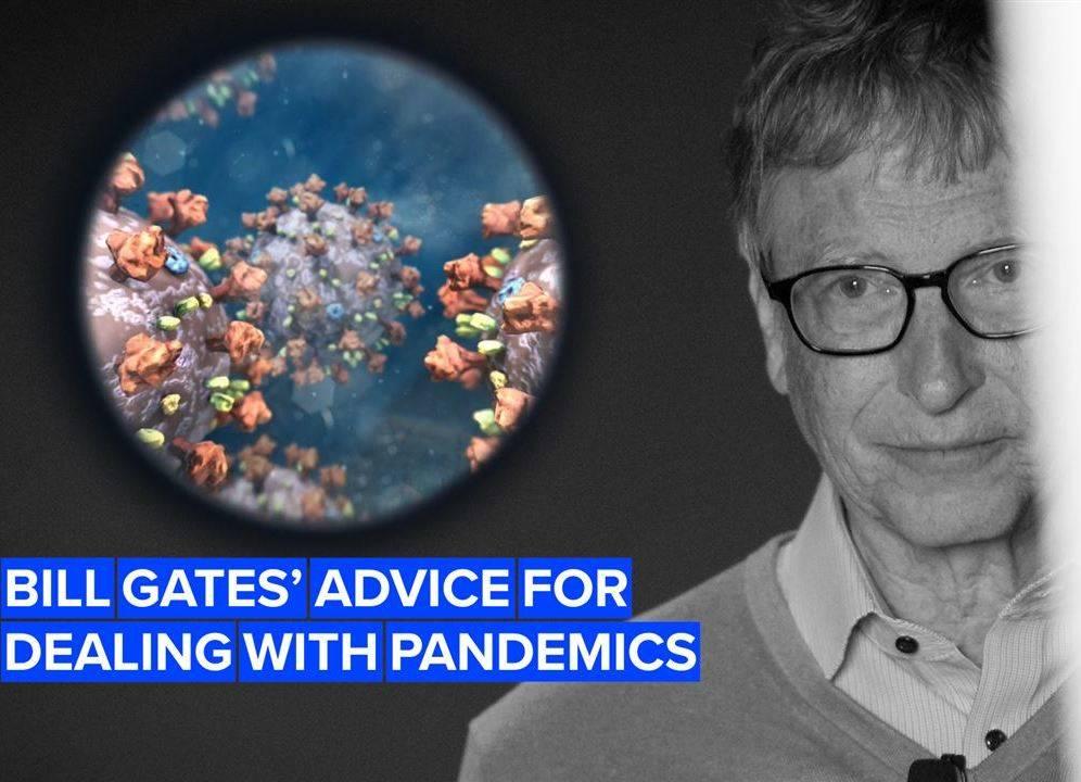 Бил Гейтс предсказал пандемията още през 2015