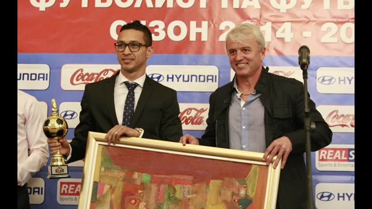 Марселиньо: Говорих с Петев, искам да играя за България