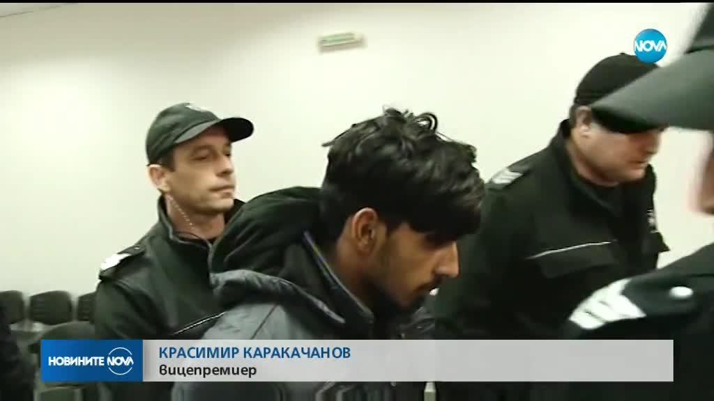 Пети ден на протести във Войводиново