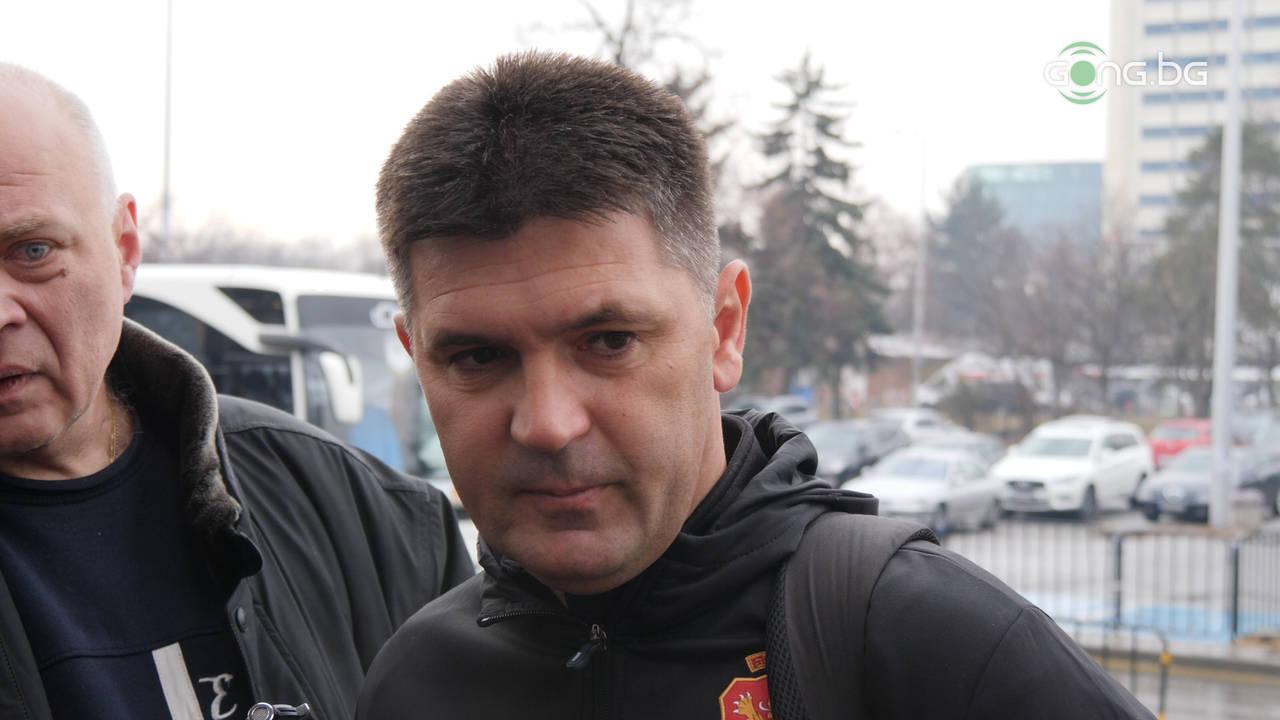 Ангел Стойков: Всеки лагер е важен за нас