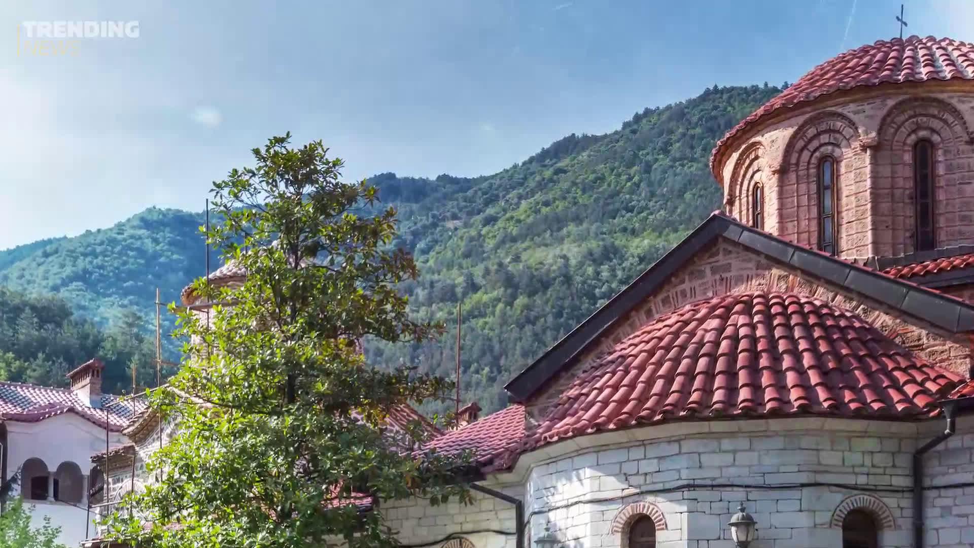Едни от най-свещените места за българите