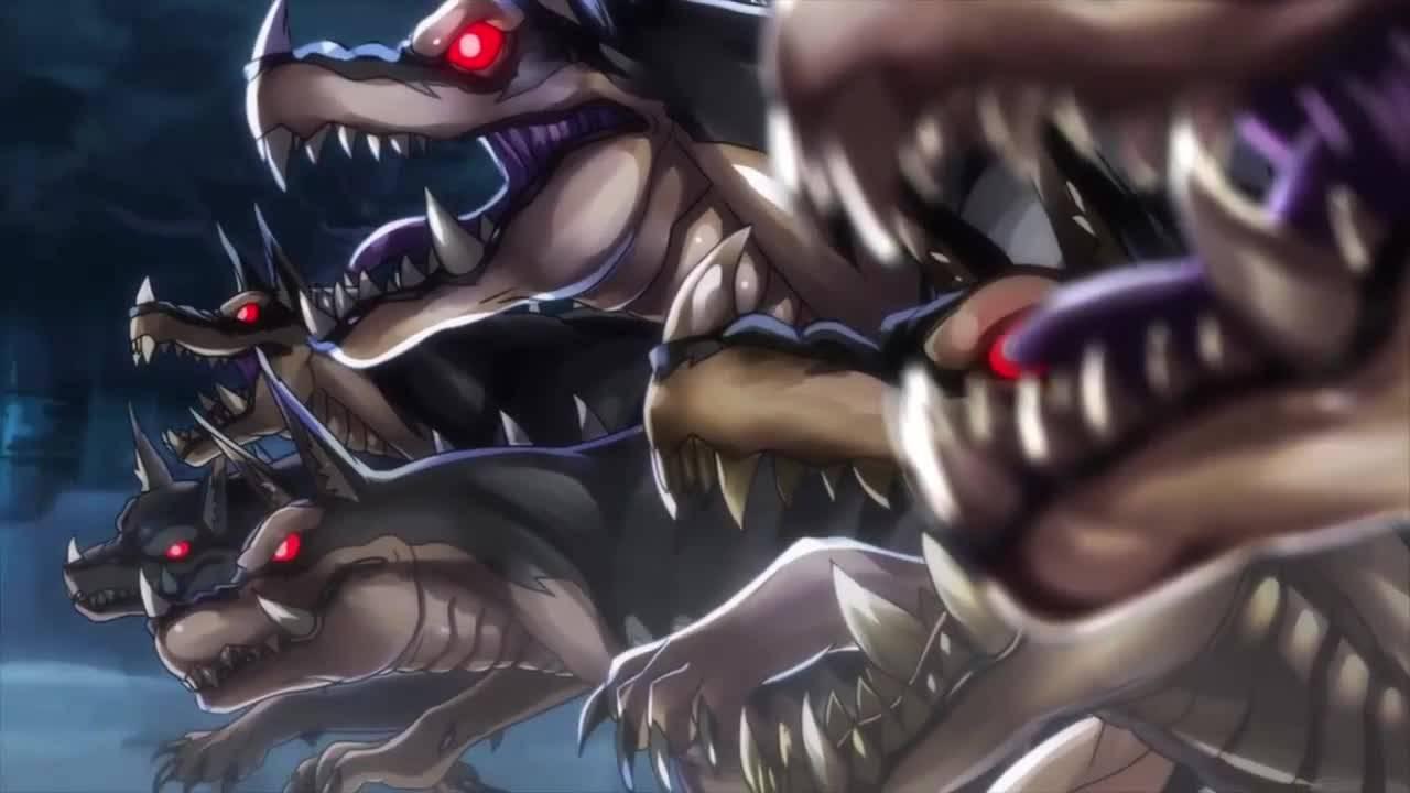 masou gakuen hxh episode 1 english dub uncensored