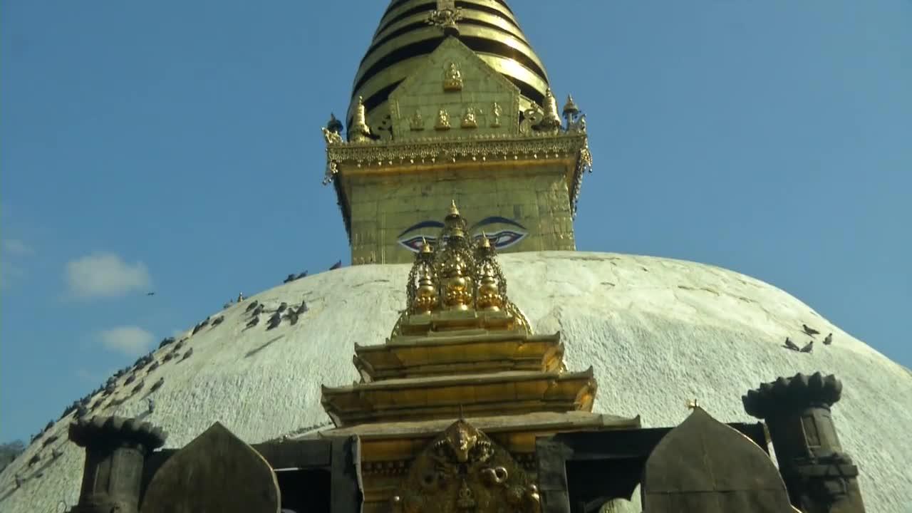 """Златният храм на маймуната (\""""Без багаж\"""" еп.49 трейлър)"""