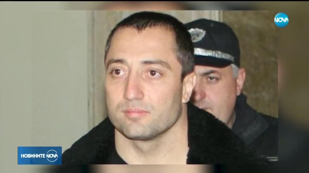 Арестуваха Митьо Очите в Истанбул