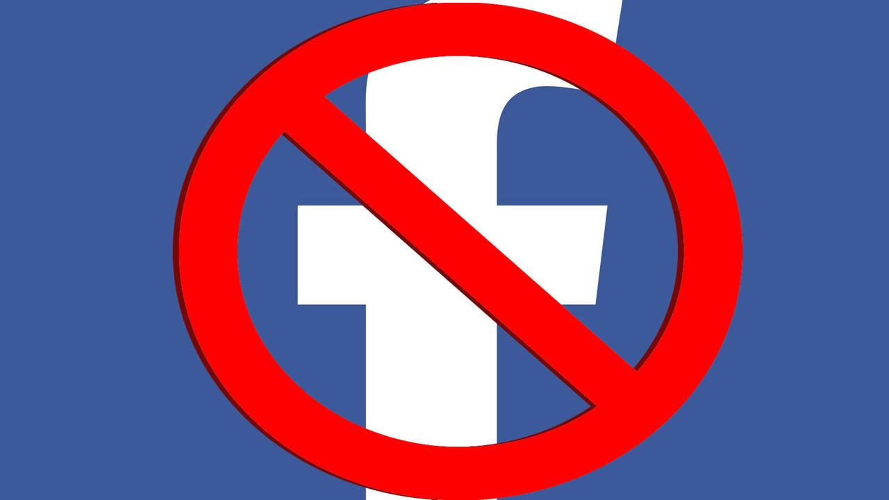 4 причини да деактивирате Facebook още сега