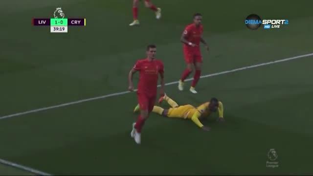 Защо Ливърпул пак се обърка срещу Сам Алардайс?