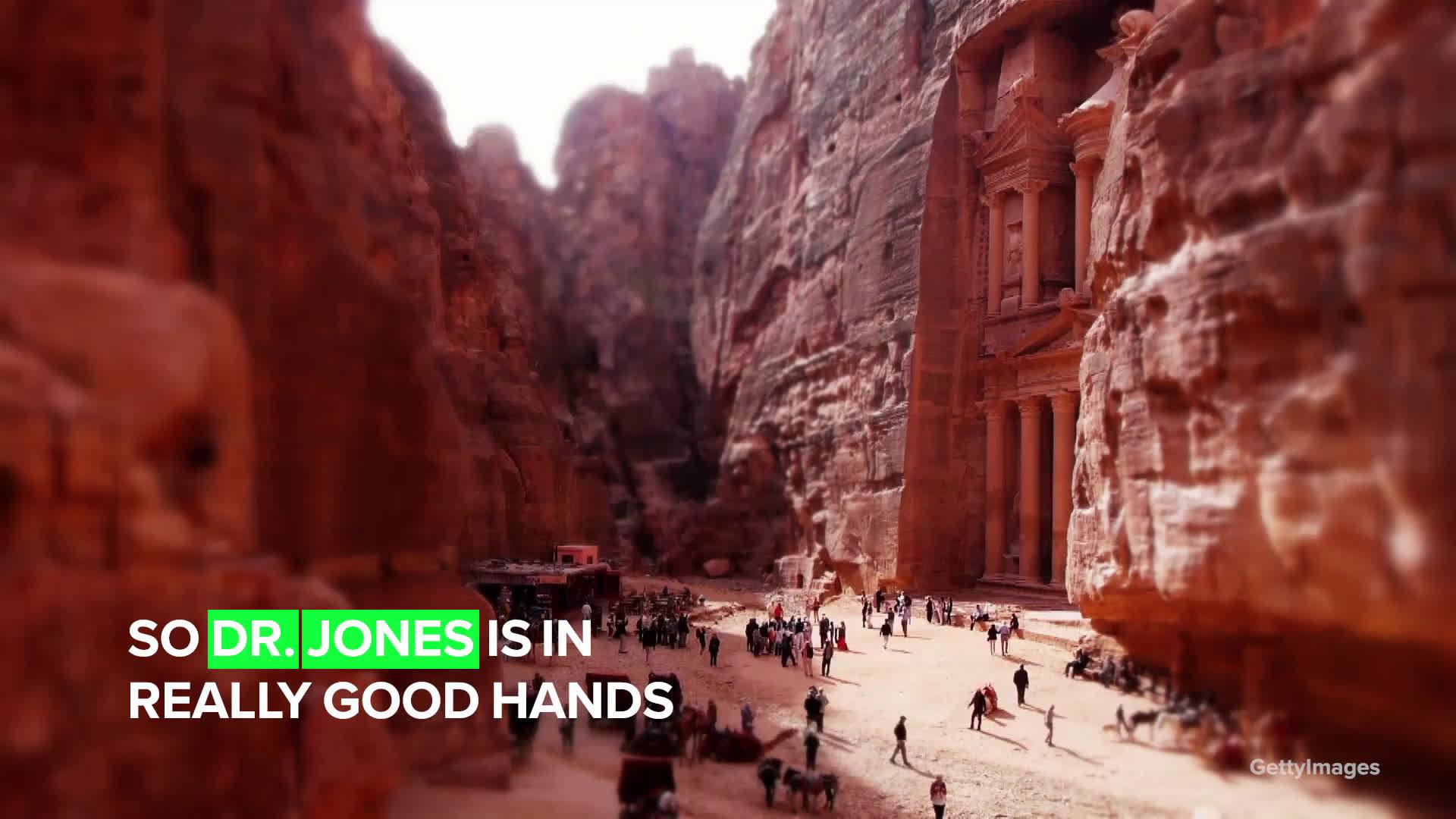 Bethesda announces an unexpected Indiana Jones game