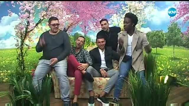 Последният ергенски запой на Дани Петканов- VIP Brother 2017