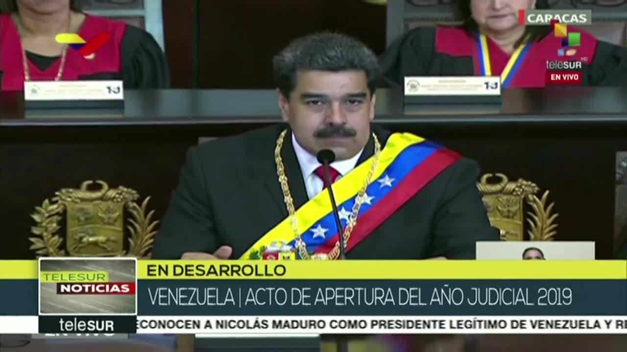 Венецуела: Мадуро нареди затварянето на посолствата на Венецуела в САЩ