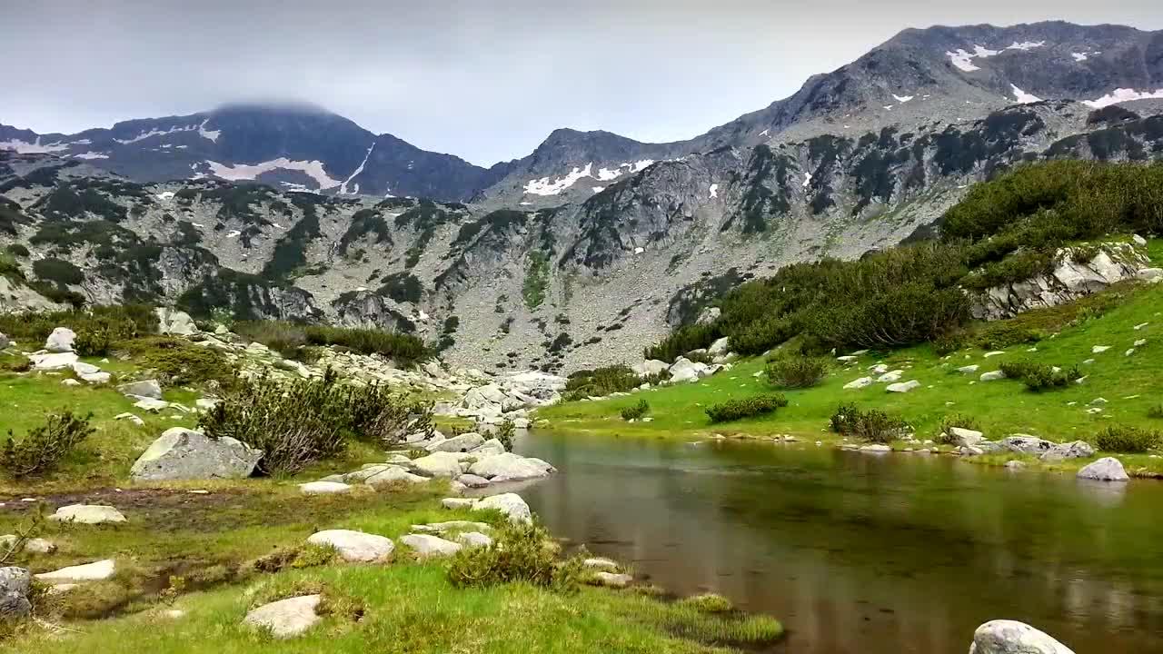 Седемте най-високи планини в България