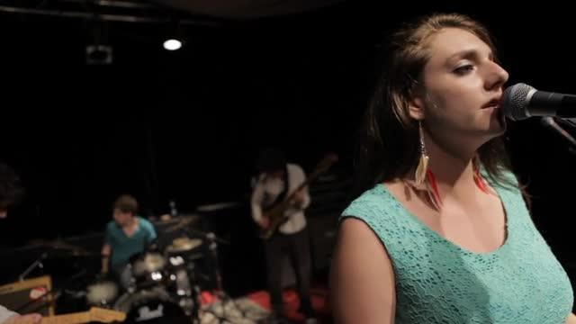 Rachel Ann Weiss - If I Wish - Live