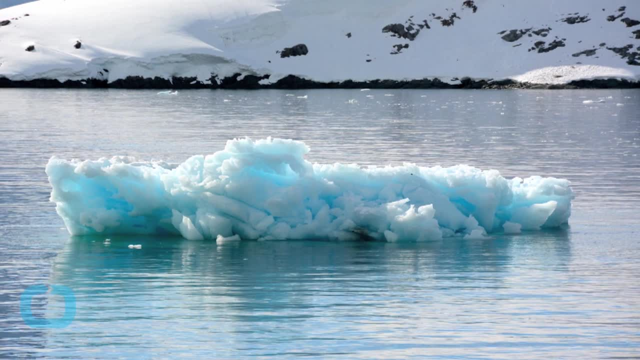 Scientists Find Large Antarctic Ice Shelves Closer to Collapse Than They Thought