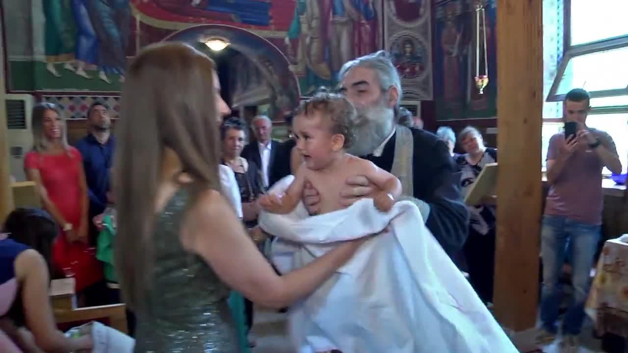 Велина Свето Кръщение - Studiolik