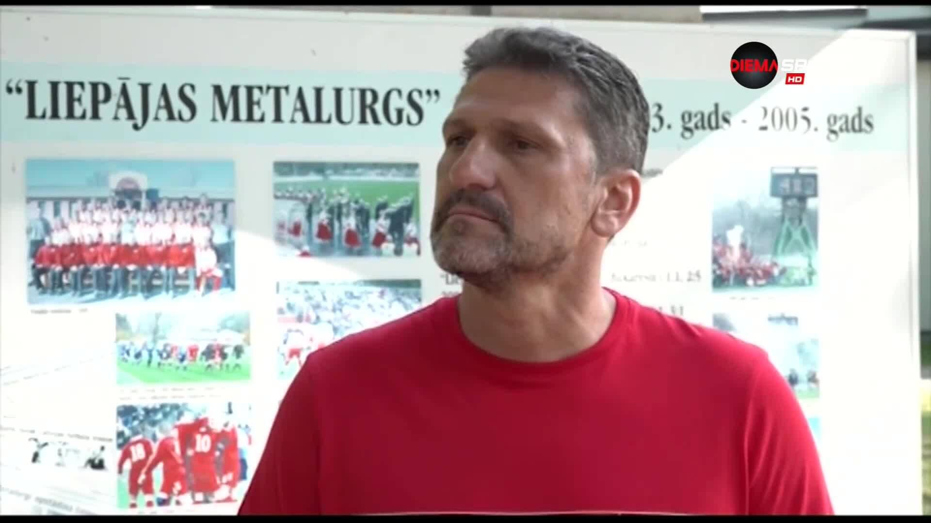 Филип Филипов: Уверен съм, че Стойчо Младенов ще спечели мача