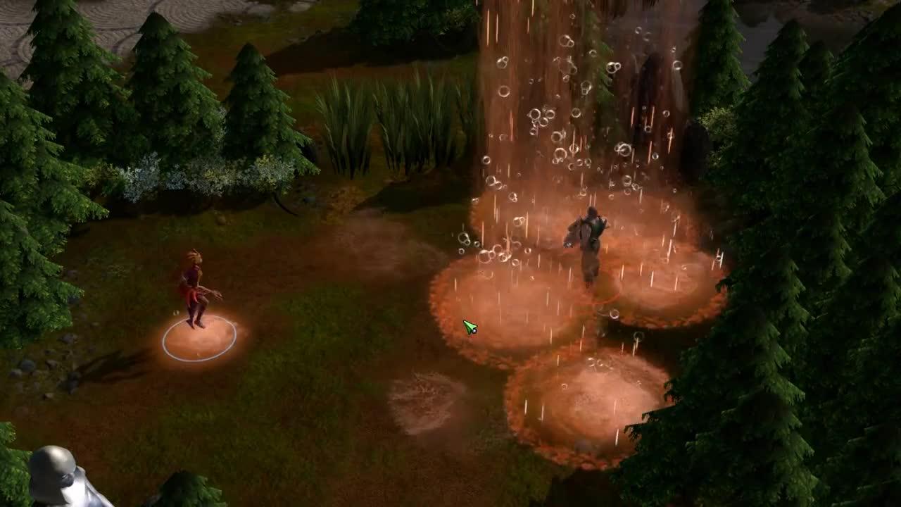 Wow mop_ patch 5. 3 battle of sen'jin village.