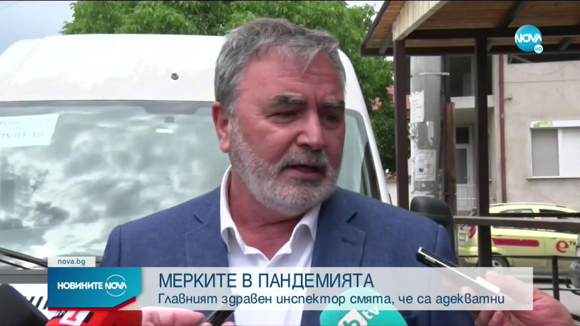 Кунчев: Няма натиск за оставката ми и не виждам смисъл да я подавам