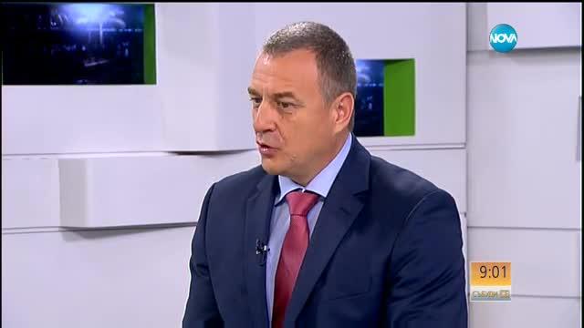 Цветлин Йовчев: Ердоган е непредвидим и непостоянен