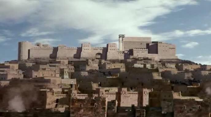 Древен Рим-възходът и падението на една империя 3-въстание
