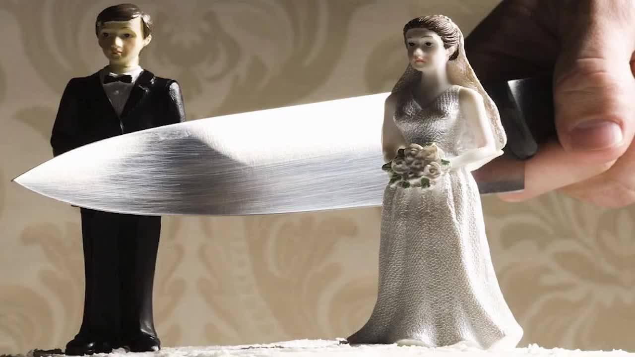 Най-скъпите разводи в историята