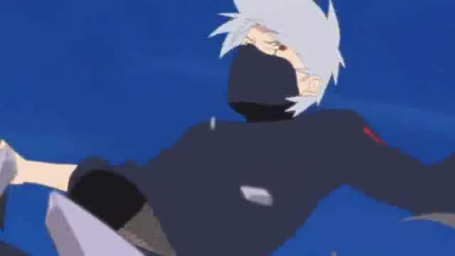 Naruto Shippuden Episode 38 Dubbed